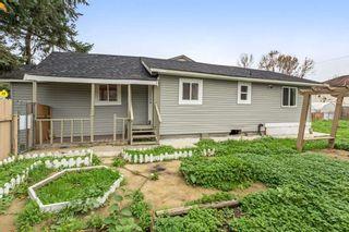 Photo 1: 11448 128 Street in Surrey: Bridgeview House for sale (North Surrey)  : MLS®# R2122255