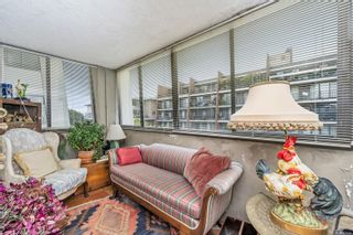 Photo 8: 602 819 Burdett Ave in : Vi Downtown Condo for sale (Victoria)  : MLS®# 878144