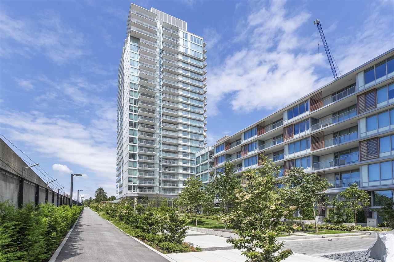 "Main Photo: 2106 8031 NUNAVUT Lane in Vancouver: Marpole Condo for sale in ""MC2"" (Vancouver West)  : MLS®# R2183908"
