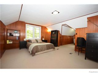 Photo 7: 272 Scotia Street in Winnipeg: West Kildonan / Garden City Residential for sale (North West Winnipeg)  : MLS®# 1613575