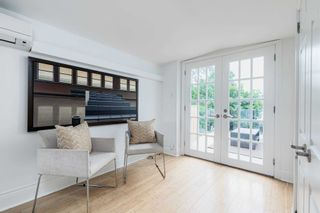 Photo 23: 50 Salisbury Avenue in Toronto: Cabbagetown-South St. James Town House (2 1/2 Storey) for sale (Toronto C08)  : MLS®# C5384304