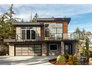 Photo 20: 704 Demel Pl in VICTORIA: Co Triangle House for sale (Colwood)  : MLS®# 686500