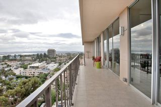 Photo 13: HILLCREST Condo for sale : 3 bedrooms : 3634 7th Ave #15G in San Diego