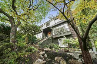 Photo 25: 4390 LOCARNO Crescent in Vancouver: Point Grey House for sale (Vancouver West)  : MLS®# R2501798