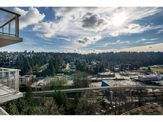 "Photo 20: 2702 660 NOOTKA Way in Port Moody: Port Moody Centre Condo for sale in ""NAHANNI"" : MLS®# R2435006"