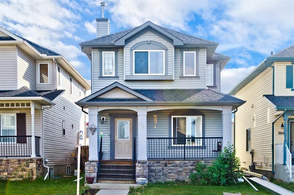 Main Photo: 984 Taradale Drive NE in Calgary: Taradale Detached for sale : MLS®# A1124450