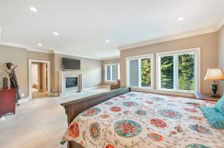 Photo 28: 3151 SUNNYSIDE Road: Anmore House for sale (Port Moody)  : MLS®# R2550201