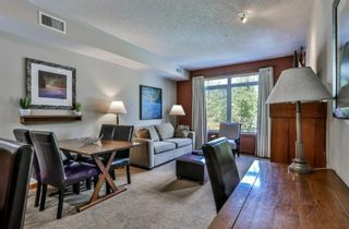 Photo 6: 220 170 Kananaskis Way: Canmore Apartment for sale : MLS®# A1047464