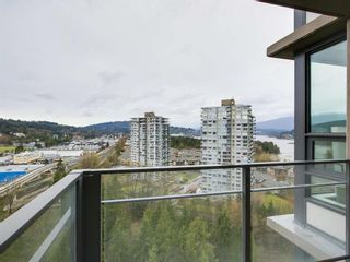 Photo 6: 2308 301 Capilano Road in Port Moody: Port Moody Centre Condo for sale : MLS®# R2153722