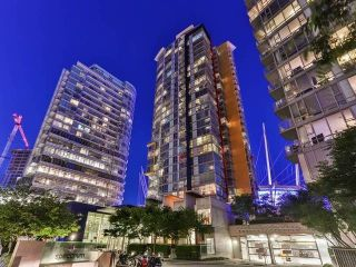 Photo 2: 1608 111 W GEORGIA Street in Vancouver: Downtown VW Condo for sale (Vancouver West)  : MLS®# R2168583