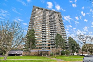 Photo 33: 610 647 Michigan St in : Vi James Bay Condo for sale (Victoria)  : MLS®# 869470