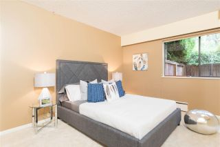"""Photo 10: 117 1235 W 15TH Avenue in Vancouver: Fairview VW Condo for sale in """"THE SHAUGHNESSY"""" (Vancouver West)  : MLS®# R2109921"""
