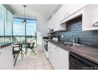Photo 8: 1103 1020 View St in VICTORIA: Vi Downtown Condo for sale (Victoria)  : MLS®# 725943