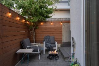 """Photo 26: 4 1411 E 1ST Avenue in Vancouver: Grandview Woodland Townhouse for sale in """"Grandview Cascades"""" (Vancouver East)  : MLS®# R2614894"""