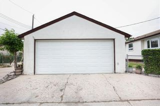 Photo 32: 773 Daly Street South in Winnipeg: Lord Roberts Residential for sale (1Aw)  : MLS®# 202117320