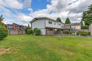 Photo 19: 822 REGAN Avenue in Coquitlam: Coquitlam West House for sale : MLS®# R2284027