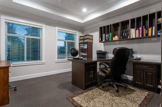 Photo 24: 569 PRAIRIE AVENUE in Port Coquitlam: Riverwood House for sale : MLS®# R2555152