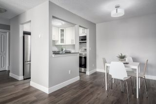 Photo 5: 329 32850 GEORGE FERGUSON Way in Abbotsford: Central Abbotsford Condo for sale : MLS®# R2329709