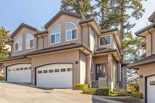 """Photo 1: 58 678 CITADEL Drive in Port Coquitlam: Citadel PQ Townhouse for sale in """"CITADEL POINT"""" : MLS®# R2569731"""
