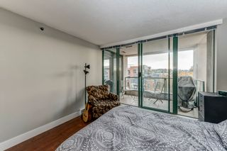 """Photo 20: 708 503 W. 16TH AVENUE in """"PACIFICA SOUTHGATE"""": Home for sale : MLS®# r2321845"""