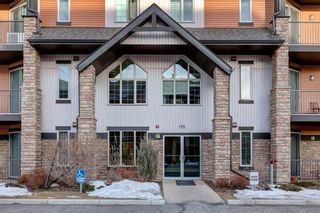 Photo 23: 2102 15 SUNSET Square: Cochrane Condo for sale : MLS®# C4172939