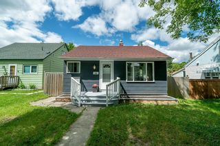 Photo 1: 259 DOLLARD Boulevard in Winnipeg: St Boniface Residential for sale (2A)  : MLS®# 202014345