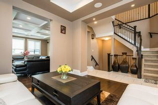 Photo 4: 3651 CLAXTON Place in Edmonton: Zone 55 House for sale : MLS®# E4256005