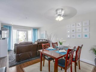 "Photo 6: 201 15745 CROYDON Drive in Surrey: Grandview Surrey Condo for sale in ""The Residences at Morgan Crossing"" (South Surrey White Rock)  : MLS®# R2099074"