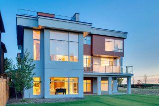Photo 31: 705 HOWATT Drive in Edmonton: Zone 55 House for sale : MLS®# E4217195