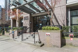 "Photo 29: 317 1295 RICHARDS Street in Vancouver: Downtown VW Condo for sale in ""The Oscar"" (Vancouver West)  : MLS®# R2568198"