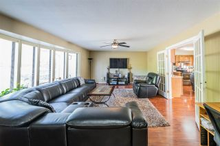 Photo 3: 2919 LEFEUVRE Road in Abbotsford: Aberdeen House for sale : MLS®# R2390731