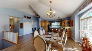 Photo 9: 2501 52 Avenue: Rural Wetaskiwin County House for sale : MLS®# E4228923