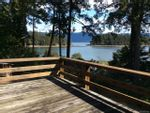 Main Photo: LT 57 Spring Bay Rd in LASQUETI ISLAND: Isl Lasqueti Island House for sale (Islands)  : MLS®# 837442