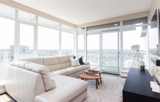 Photo 4: 3708 1372 SEYMOUR STREET in Vancouver: Downtown VW Condo for sale (Vancouver West)  : MLS®# R2189499