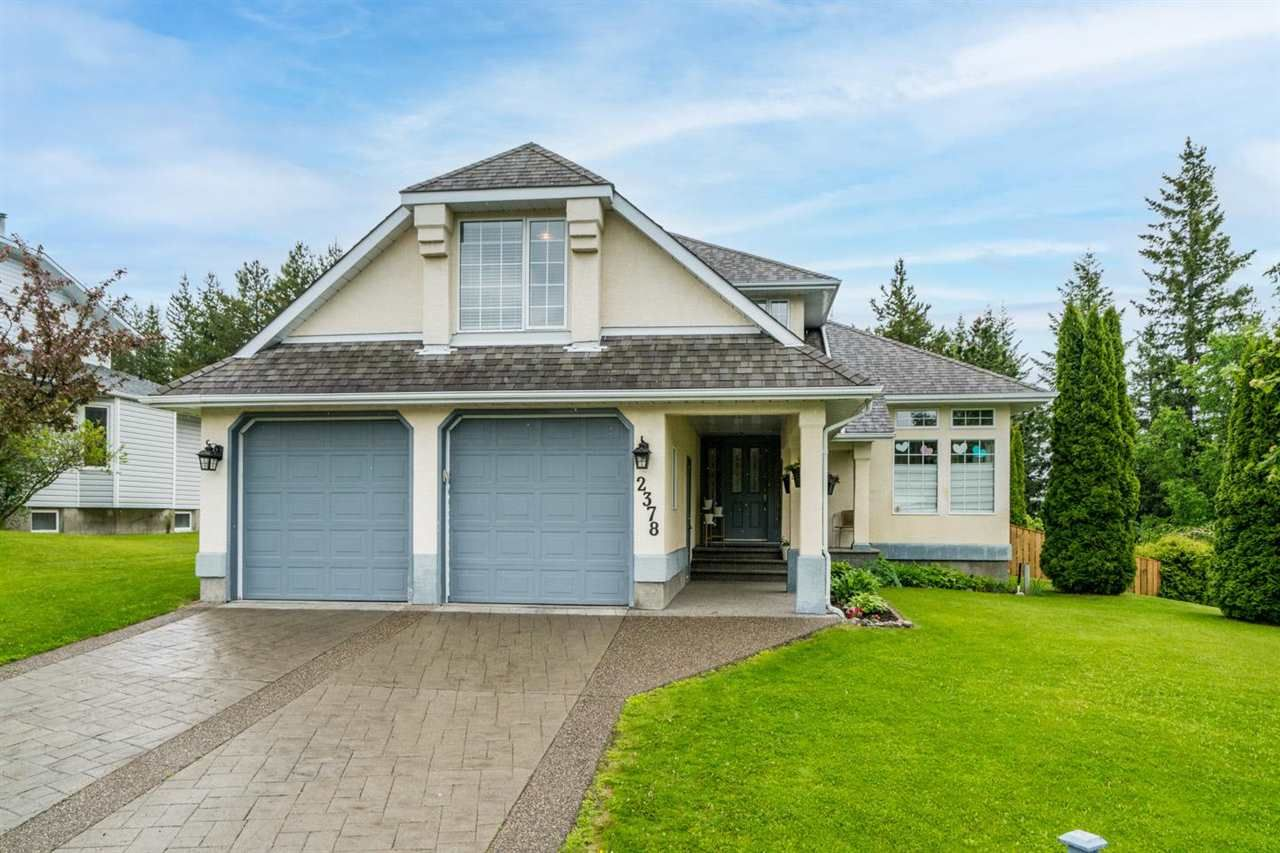 Main Photo: 2378 PANORAMA Crescent in Prince George: Hart Highlands House for sale (PG City North (Zone 73))  : MLS®# R2591384