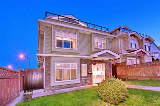 Photo 2: 1398 E 36TH Avenue in Vancouver: Knight House for sale (Vancouver East)  : MLS®# R2279264