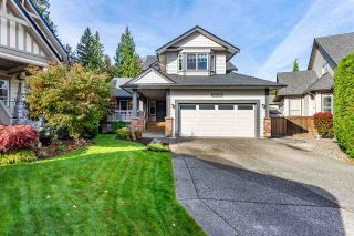 "Photo 1: 21009 85A Avenue in Langley: Walnut Grove House for sale in ""MANOR PARK"" : MLS®# R2515595"
