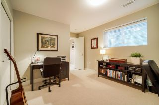 "Photo 27: 10 8217 204B Street in Langley: Willoughby Heights Townhouse for sale in ""Everly Green"" : MLS®# R2539828"