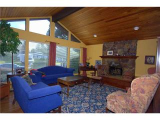 """Photo 2: 5195 1A Avenue in Tsawwassen: Pebble Hill House for sale in """"PEBBLE HILL"""" : MLS®# V877416"""
