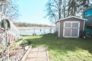 Photo 39: 74 9950 Wilson Road in Mission: Manufactured Home for sale : MLS®# R2560544