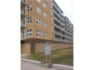 Photo 1: 40 Shore Street in WINNIPEG: Fort Garry / Whyte Ridge / St Norbert Condominium for sale (South Winnipeg)  : MLS®# 1408931