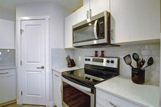 Photo 9: 35 17832 78 Street in Edmonton: Zone 28 Townhouse for sale : MLS®# E4240992