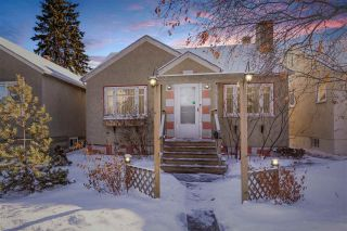 Photo 1: 7611 112S Avenue in Edmonton: Zone 09 House for sale : MLS®# E4229161