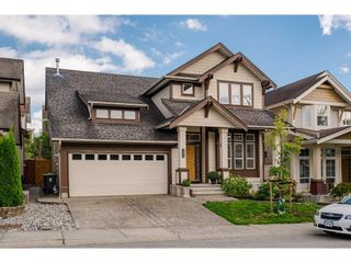 Main Photo: 7044 200B Street in Langley: Willoughby Heights House for sale : MLS®# R2617576