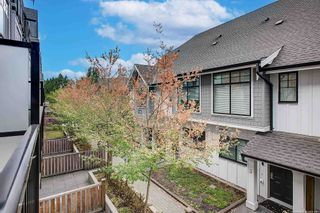 """Photo 34: 7 5132 CANADA Way in Burnaby: Burnaby Lake Townhouse for sale in """"SAVLIE ROW"""" (Burnaby South)  : MLS®# R2596994"""