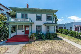 Photo 1: SAN DIEGO Property for sale: 2535 C Street