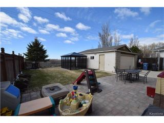 Photo 19: 114 Pinetree Crescent in Winnipeg: Riverbend Residential for sale (4E)  : MLS®# 1709745