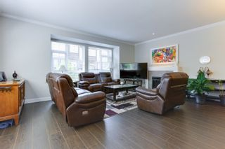 """Photo 4: 43 5888 144 Street in Surrey: Sullivan Station Townhouse for sale in """"ONE44"""" : MLS®# R2597936"""