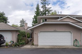 """Photo 3: 166 15501 89A Avenue in Surrey: Fleetwood Tynehead Townhouse for sale in """"Avondale"""" : MLS®# R2469254"""