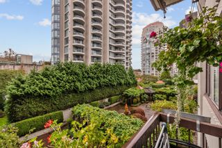 Photo 18: 306 620 SEVENTH Avenue in New Westminster: Uptown NW Condo for sale : MLS®# R2621974